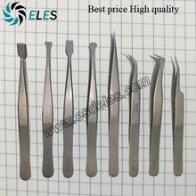 original VETUS antistatic conductive stainless steel or plastic tweezers
