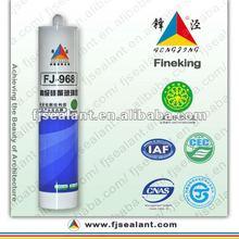 Silicone Sealant cartridge supplier