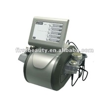 2012 Stationary vacuum cavitation slimming machine to firm skin,smooth wrinkles,erase baggy eyes