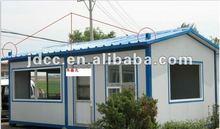 Buy Prefabricated House