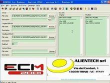 2012 Newest version ECM Chiptuning 2001 V6.3 ---Free shipping