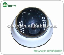 "1/3"" Sony 700tvl 0Lux effio-e ir ccd dome camera(GID7-3SH)"