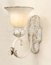 2012 New design iron Wall lamp WL047-1