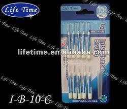 10PK interdental brush