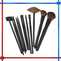 N479 12 PCS Professional smashbox makeup brushes