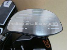 Multi-metal Golf Club Set