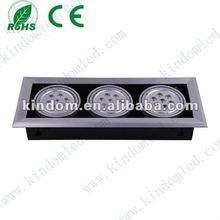 Popular 1680LM 21W High Power LED Downlight Price