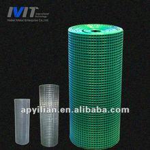 MT 1''*0.77mm Welded wire mesh for bird/rabbit cage