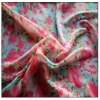 polyester printed floral chiffon fabric/printed silk chiffon dress fabric/digital printed polyester chiffon fabric