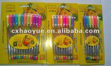 highlighter gel pens
