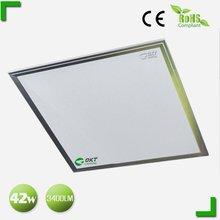 Shenzhen led panel light supplier! 2ft*2ft high brightness 3400lm Sensor and Emergency available flat panel screen