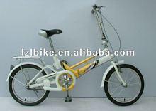 "2014 new 6 speed women lovely 16"" 18 20"" lady folding foldable bike cheap folding bicycle"