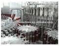 Bier- oder Getränkefüllmaschine-Fließband