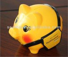 2012 newest type Animal shaped money box cheapest animal shaped money box newest animal shaped electronic money box