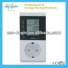 forlong meter power fiber optic power meter factor 2-tariff energy meter gprs connection3 panes lcd display