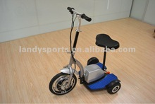 350W 3 wheel vintage vespa scooter for sale,cheap scooters (LD-ES350H)