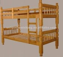 living room furniture, bunk bed
