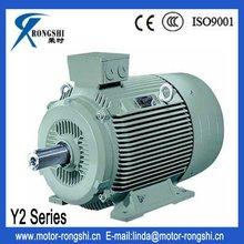 Y2 series electric 3-phase ac servo motor