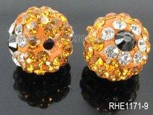 Cheapest Shamballa Rhinestone Beads
