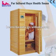 Best Sell!! Far infra red sauna cheap spa equipment