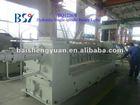 BQ1226/8 Hydraulic Single spindle Rotary Cutting Lathe
