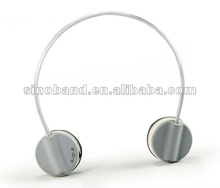 HOT SALE!! Travel/Folding Wireless Headphones with 3.5mm jack/interface for iPhone/iPod/MP3