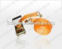 rubber ratchet strap