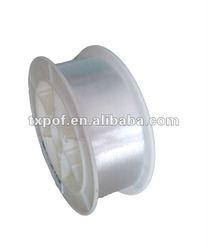 PMMA Fiber Optic Lighting in Decoration or Illumination