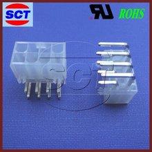 Molex 5569 right angle terminal connector for SCONDAR