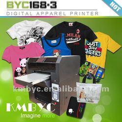 Hot Sale Multi-functional textile printers digital t-shirt printer cheap