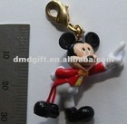 OEM factory PVC cartoon figure toy Mickey