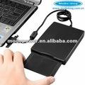 Unidad de disquete usb se utiliza para el ordenador portátil/de escritorio/viejo pc ( precio de fábrica )
