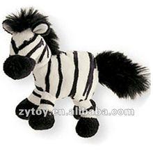 Best Zebra Stuffed Animals Toys OEM