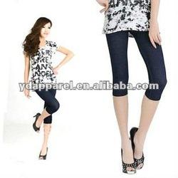 lady short jeans,shorts for women,blue short pants