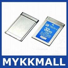 GM Tech2 32mb memory card for SUZUKI