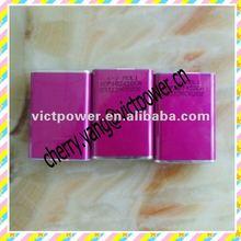 Lithium-Ion Battery Cells Molicel ICP103450CA 1880mah li-ion battery