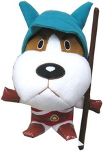 New Animal Crossing Plush Doll Toy - MONBAN SAN A