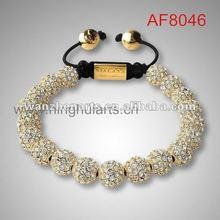 wholesale colorful charm bracelet faith love hope bracelet hot sell for girls