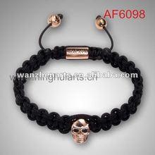fashion jewelry 2012 of new design faith love hope bracelet wholesale
