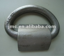 19mm forged rigging d ring