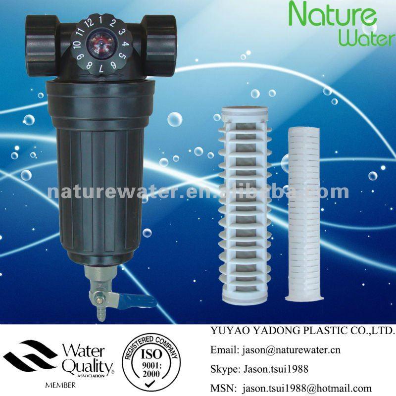 Pre - filtro per acqua di pozzo e pannelli solari-Filtro acqua-Id prodotto:681126782-italian ...