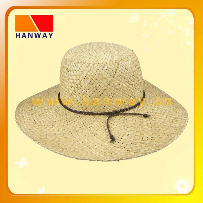 ประมงร่มหมวกฟางหมวกปีกกว้างหมวกขายส่ง