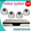 cctv pipe inspection camera system