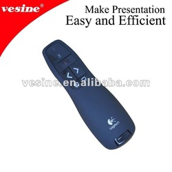 R400promotional laser pointer special stationery penwireless mouse use of computer when you teaching meeting