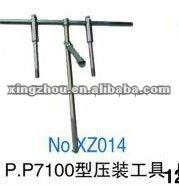2012 P7100 fuel pump press fitting tools