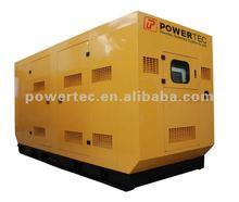 waterproof generator set