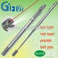 Stylo laser pointeurs