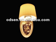 european lighting fabric lampshade