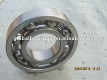 2012 WZA deep groove ball bearing 6324