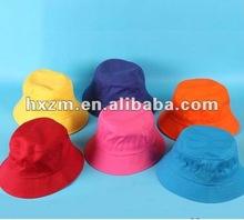Wholesale Cotton Kids Children Bucket Hat Cap Many Styles Colours